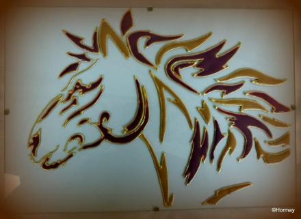 Arany ló