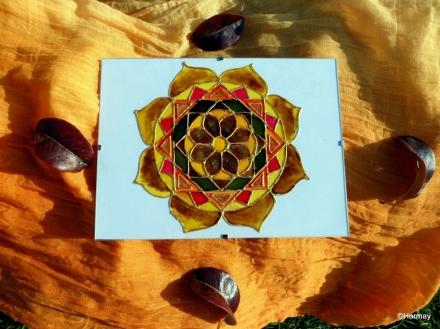Gaia a Föld anya virága