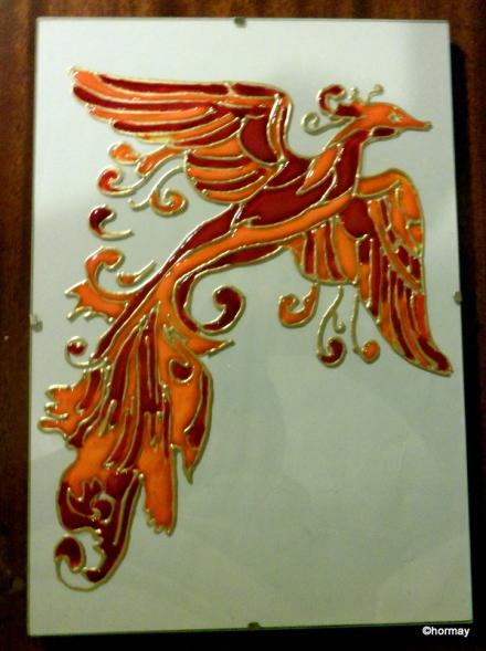 Főnix madár