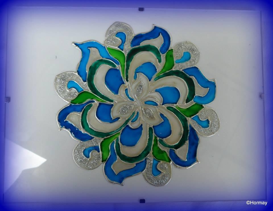 Gyémánt virág